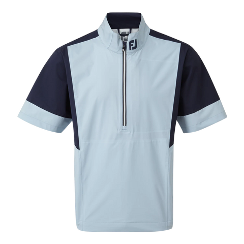 FootJoy HydroLite V2 Short Sleeve Rain Shirt