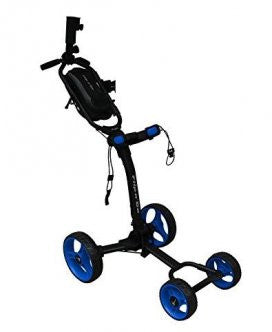 Axglo Flip n' Go Golf Trundler
