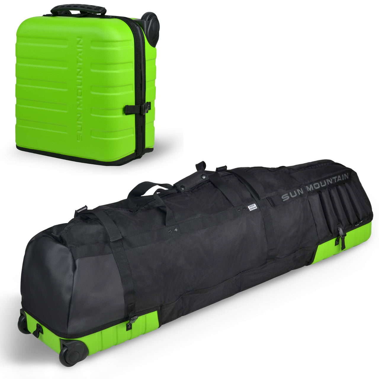 Sun Mountain Kube Travel Cover
