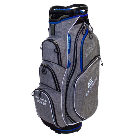 Tour Edge EXS Cart Bag