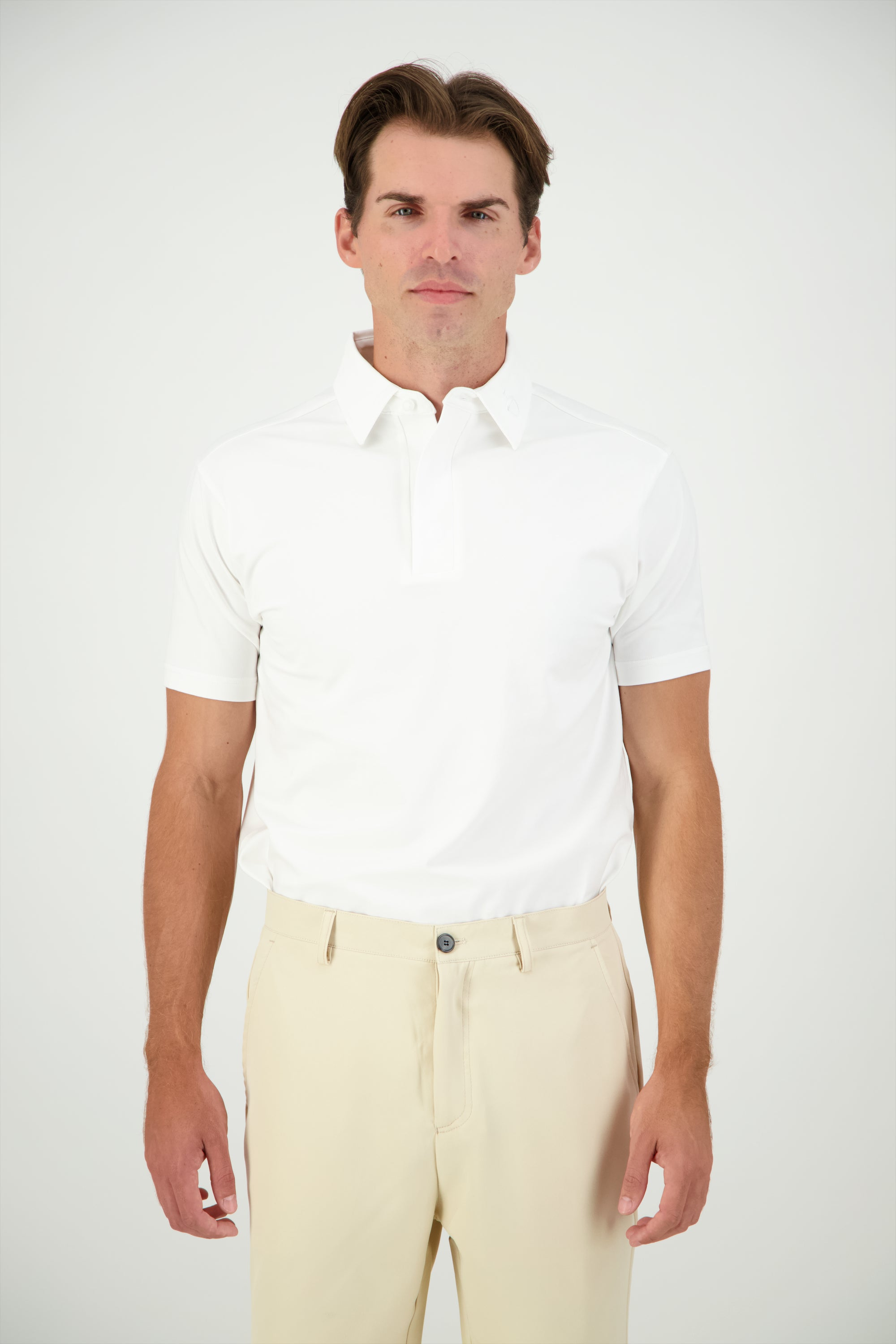 Oak & Green Prima-Flex Players Polo
