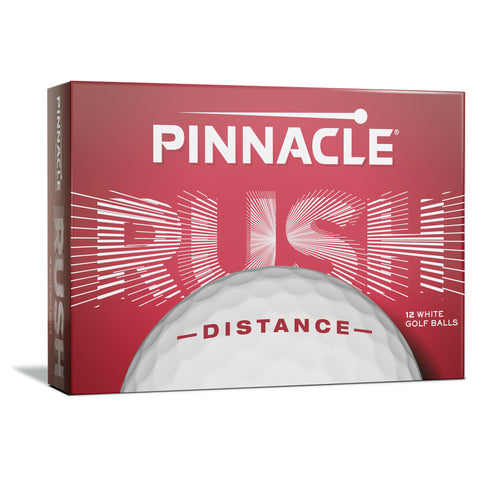 Pinnacle Rush Dozen