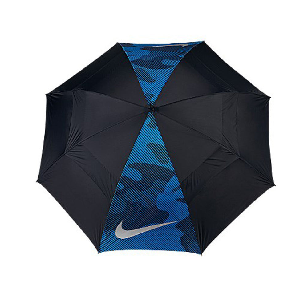 Nike Windsheer Lite II Umbrella - Black/Blue