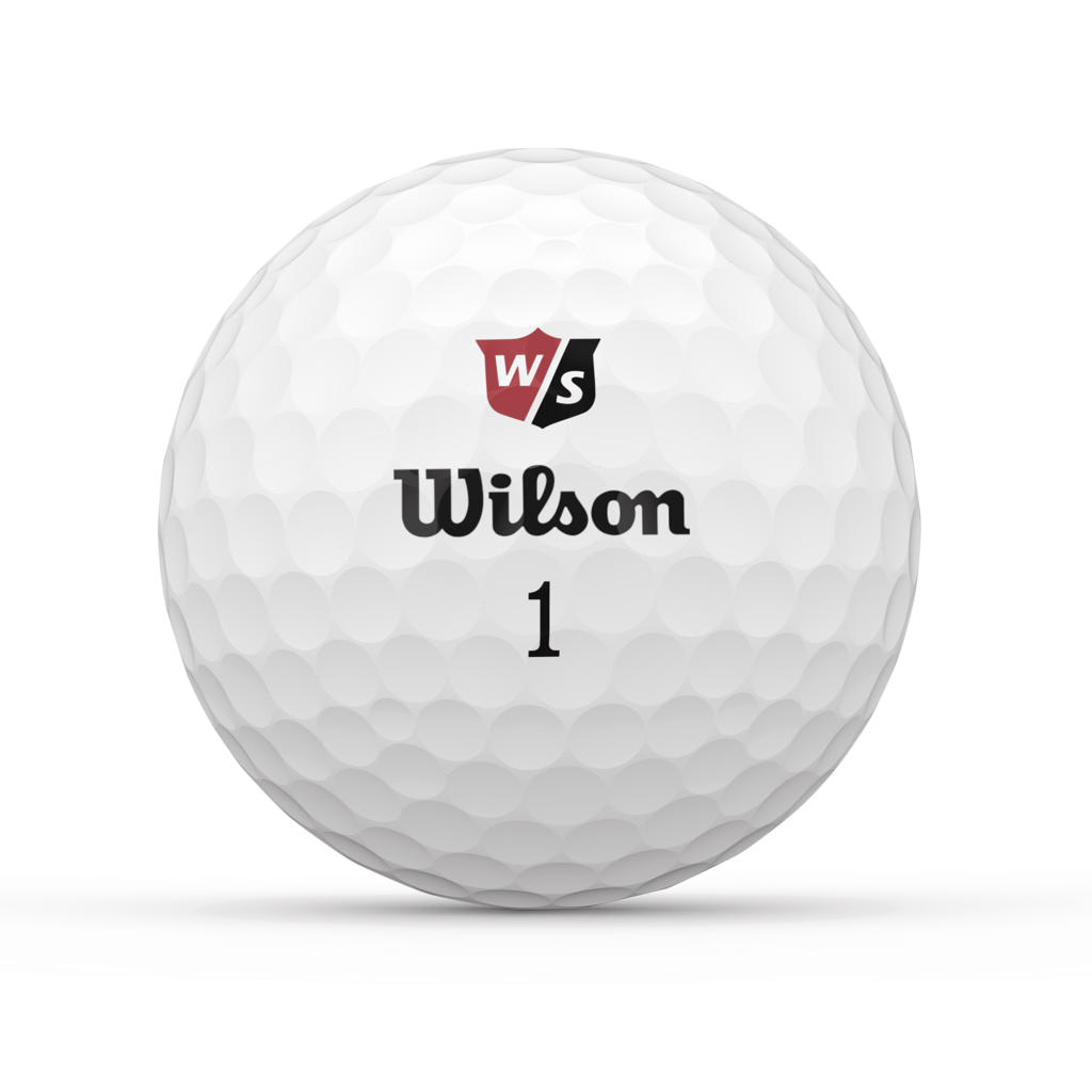 Wilson Staff Duo Soft Plus Dozen