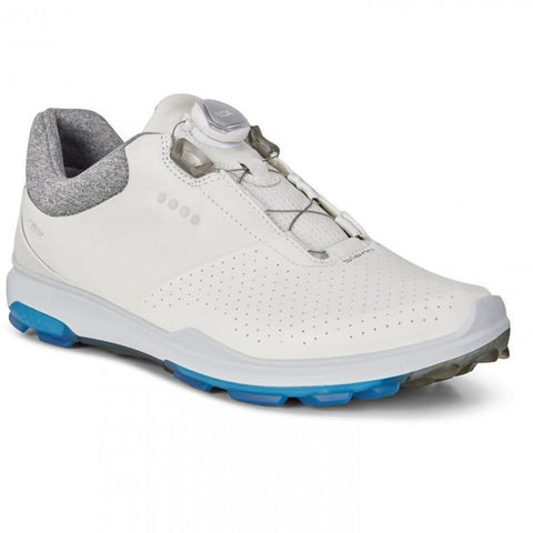 Ecco Biom Hybrid BOA Mens Golf Shoes