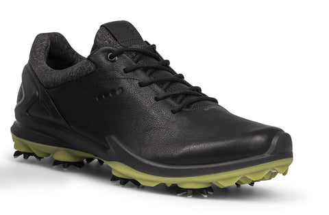 Ecco Mens Biom G3 Cleated Golf Shoes