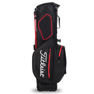 Titleist Players 4 Plus STADRY Carry Bag
