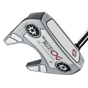 Odyssey White Hot OG #7 Stroke Lab