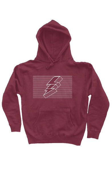 Bolt Code Heavyweight Pullover