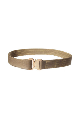 "COBRA 1.75"" Rigger Belt w/Velcro - No D-Ring"