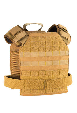 Slick Plate Carrier - Bravo