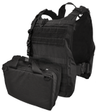 Agent Rapid Deployment Plate Carrier