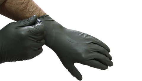 Defender T Gloves