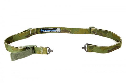 Vickers 2-to-1 Push Button Sling