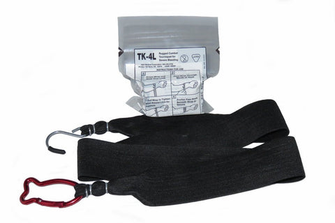 TK4L Tourniquet - Advanced Compression Strap