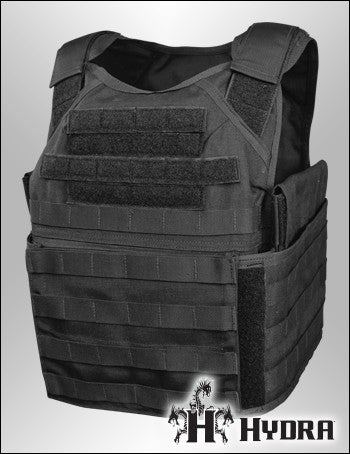 Hydra Plate Carrier
