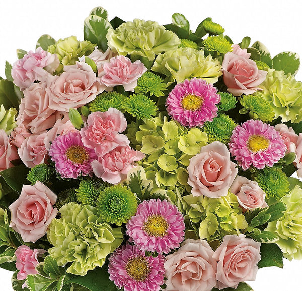 Sympathy Arrangement - Designer's Choice
