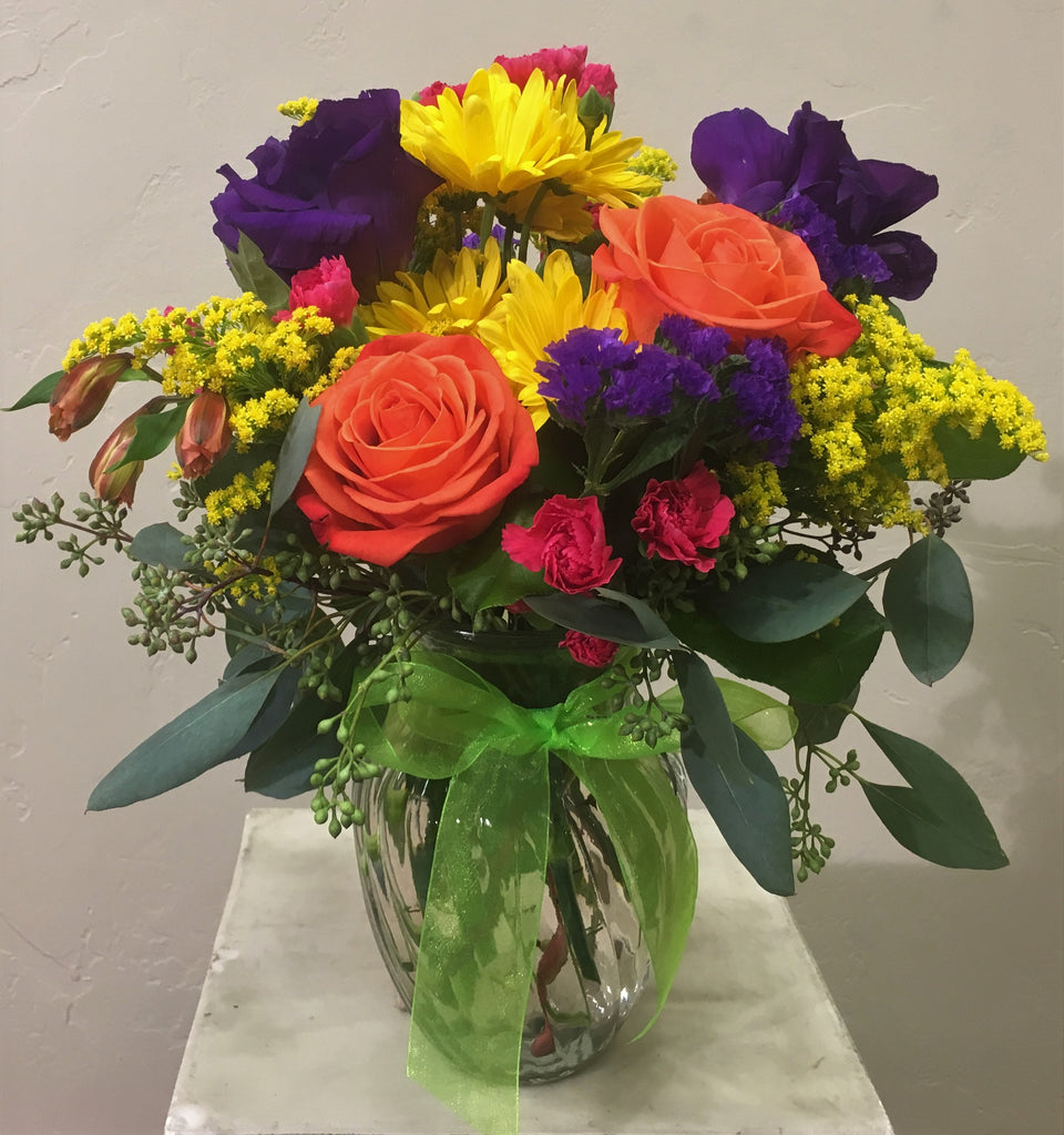 Designer's Choice - Mixed Arrangement