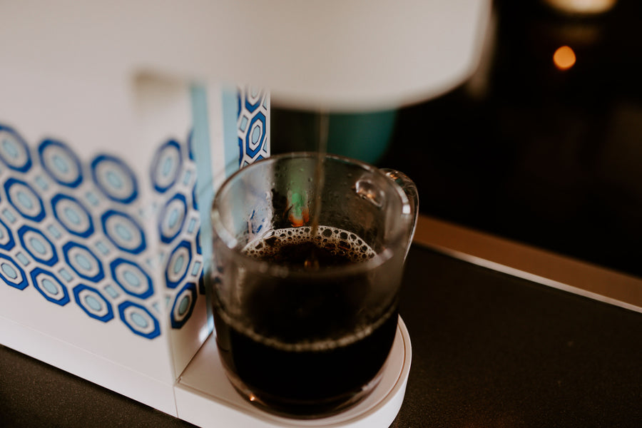 A Letter to my Keurig