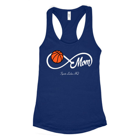 Infinity Mom Basketball Apparel JA330