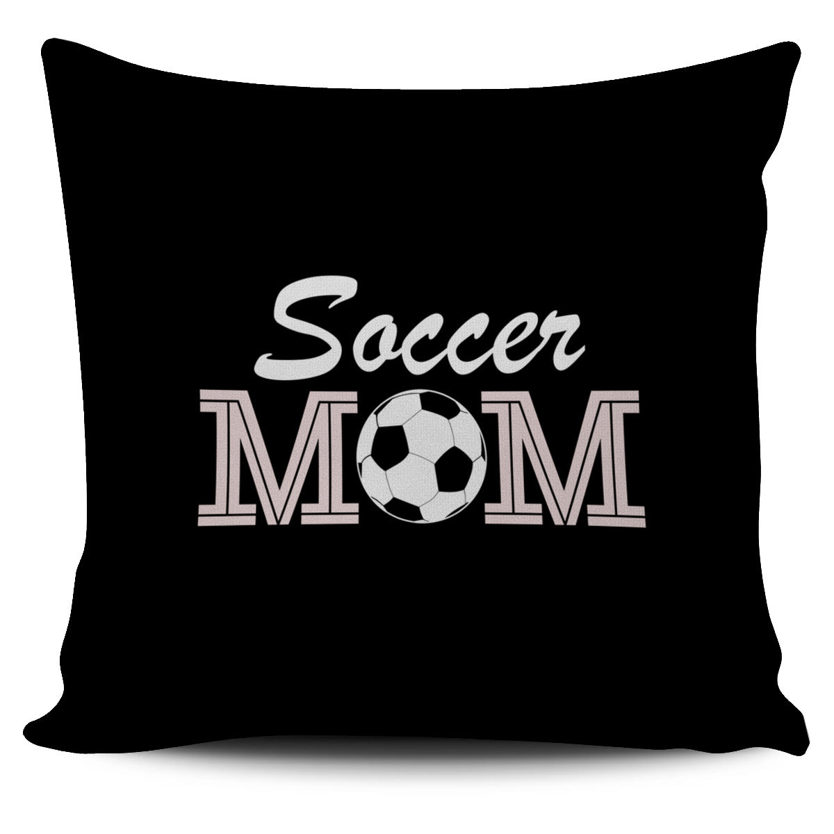 Soccer Mom Pillow Cover AL78