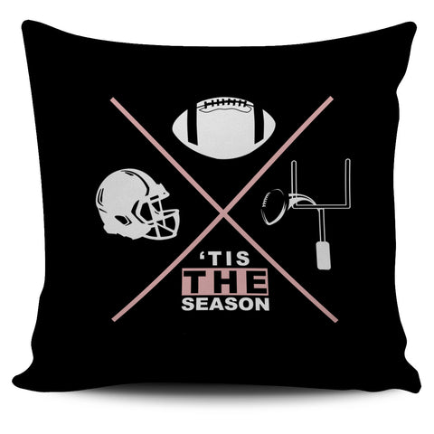 'Tis The Season Pillow Cover AL88