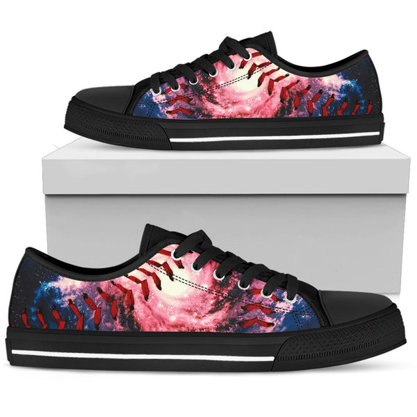 Baseball Galaxy Premium Low Top Shoes V3