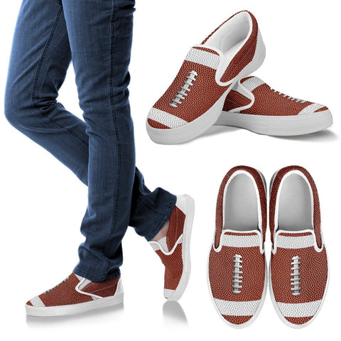 Football (Original) Premium Slip-On Shoes