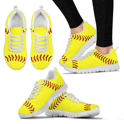 Softball (Original) Premium Sneakers