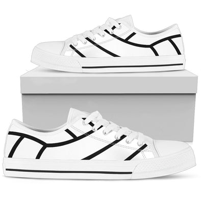 Volleyball Premium Low Top Shoes