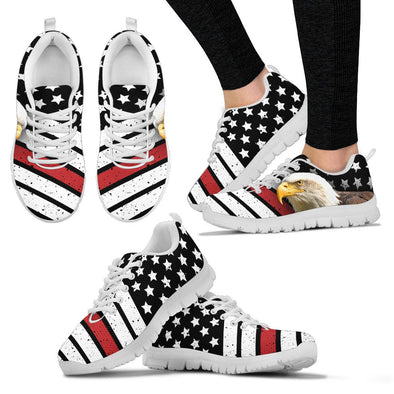 Thin Red Line American Eagle Premium Sneakers