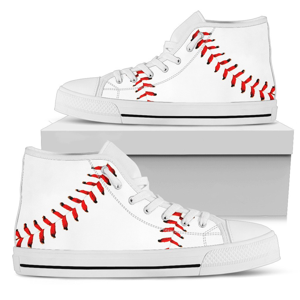 Baseball (Original) Premium High Top Shoes