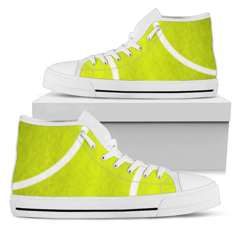 Tennis (Original) Premium High Top Shoes