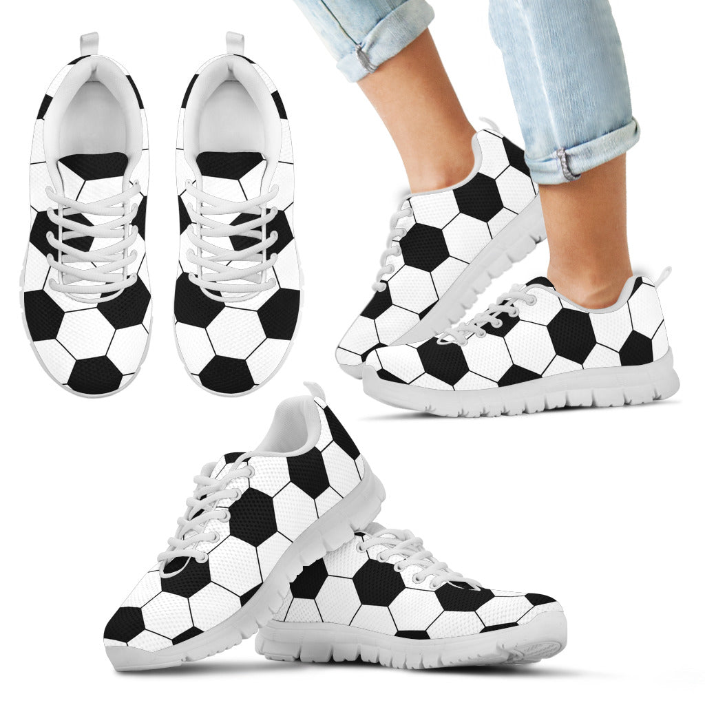 Soccer (Original) Premium Kids Sneakers
