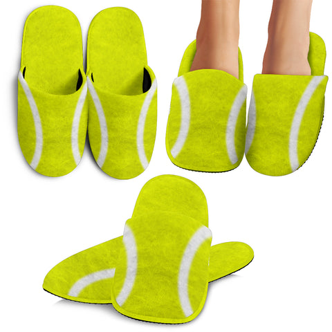 Tennis Premium Slippers