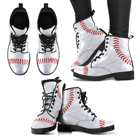 Baseball (Original) Leather Boots