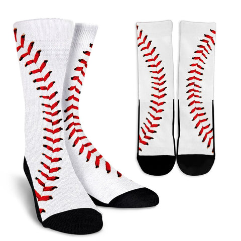 Premium Baseball Socks