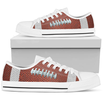 Football Premium Low Top Shoes