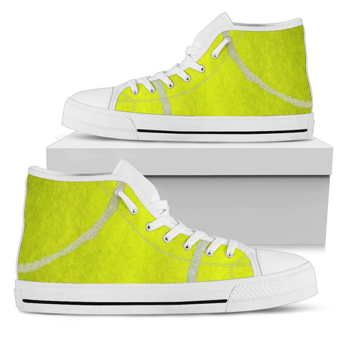 Tennis Premium High Top Shoes