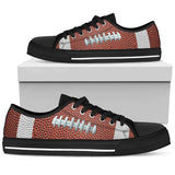 Football (Original) Premium Low Top Shoes