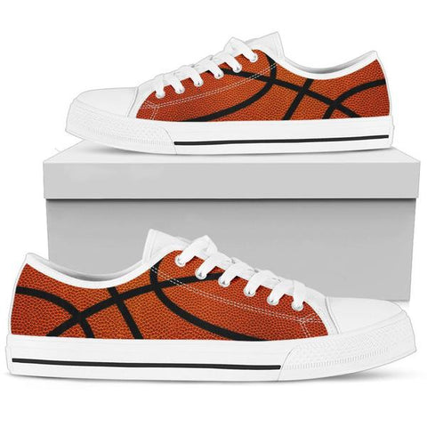 Basketball (Original) Premium Low Top Shoes