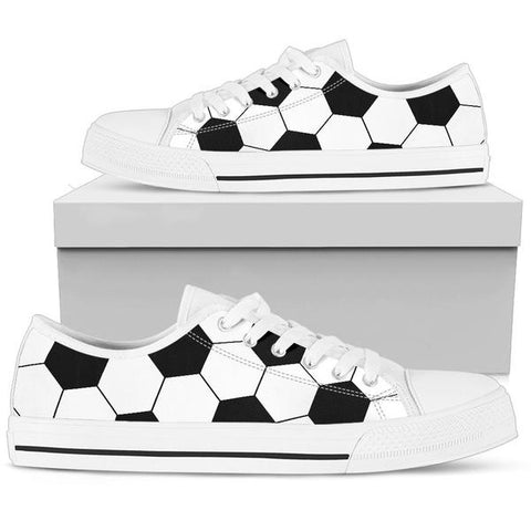 Soccer (Original) Premium Low Top Shoes