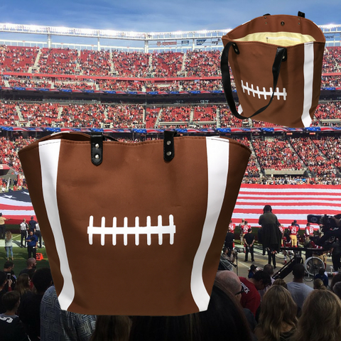 Football CarryAll Bag (And More)