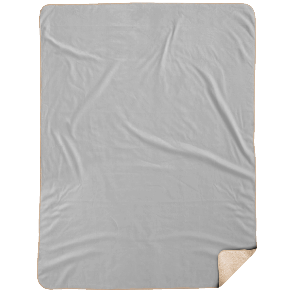 Blank Design File_For Custom Cat SHL Large Premium Sherpa Blanket