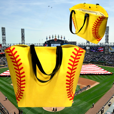 Softball CarryAll Bag (And More)