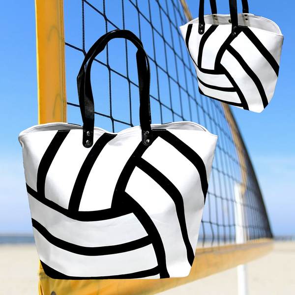 Volleyball CarryAll Bag - FLASH SALE 43%