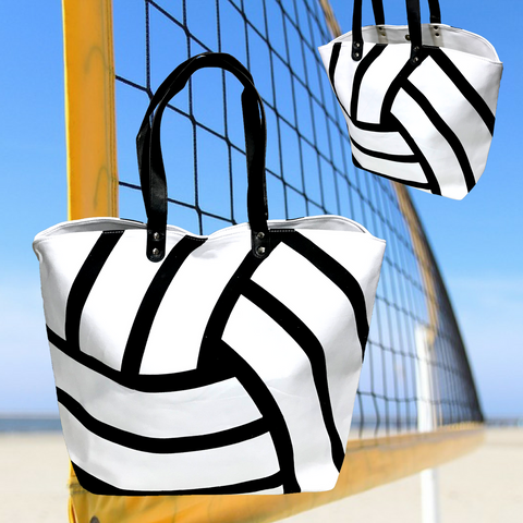 Volleyball CarryAll Bag (And More)