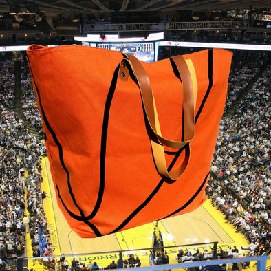 Canvas Bag - 30% Off + S - Large Basketball, Football & More Sport Bags - BASKETBALL FLASH SALE 43% OFF