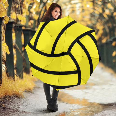 Water Polo Umbrella