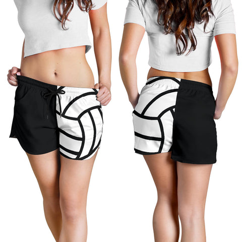 Volleyball Women's Shorts
